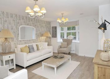 """Thumbnail 3 bed terraced house for sale in """"Kennett"""" at Kentidge Way, Waterlooville"""