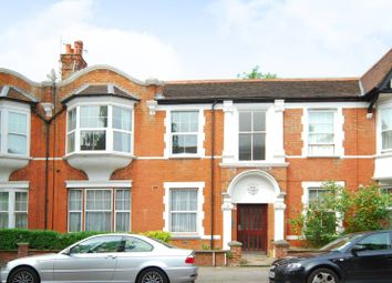 Thumbnail 3 bedroom flat to rent in Northcote Avenue, Ealing Broadway