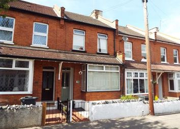 Thumbnail 3 bed property for sale in Foxley Gardens, Purley, Surrey, England