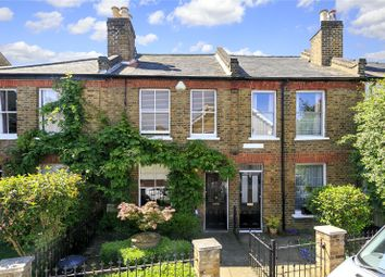 Thumbnail 2 bed terraced house for sale in Gomer Place, Teddington
