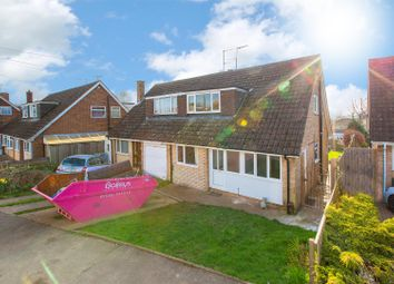 Thumbnail 3 bed semi-detached house for sale in Grosvenor Way, Kettering, Barton Seagrave