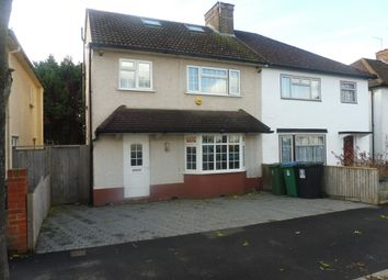 Thumbnail 4 bed property to rent in Chilcott Road, Watford