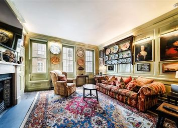 Thumbnail 4 bed property for sale in D'arblay Street, Soho
