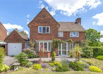 Thumbnail 3 bed detached house for sale in Marlborough Road, Chandler's Ford, Hampshire