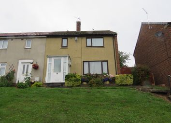 Thumbnail 3 bed semi-detached house for sale in Franklyn Road, Peterlee