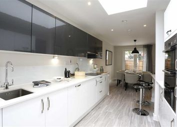 Thumbnail 4 bed semi-detached house for sale in Gladstone Village, Mark Twain Drive, Dollis Hill