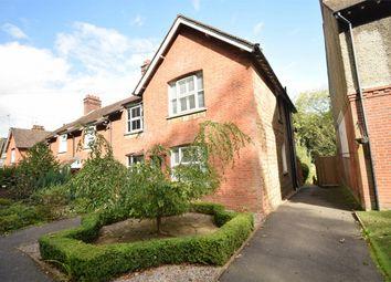 Thumbnail 3 bed cottage for sale in 18 Holyoake Terrace, Sevenoaks, Kent