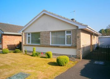 Thumbnail 2 bed bungalow for sale in Redwood Road, Upton