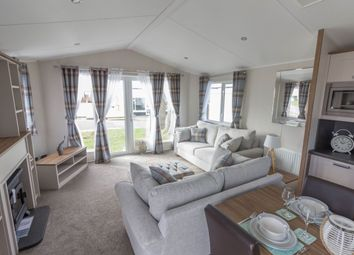 Thumbnail 2 bedroom bungalow for sale in Willerby Sheraton Beach Road, Kessingland, Lowestoft