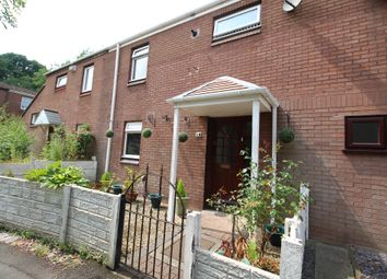Thumbnail 3 bed town house for sale in Dover Close, Murdishaw, Runcorn
