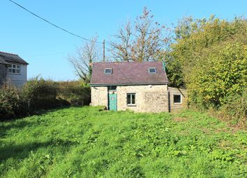 Thumbnail Cottage for sale in Burry, Reynoldston, Gower, Swansea, West Glamorgan.