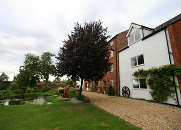 Thumbnail 3 bed flat to rent in Billingford Road, North Elmham, Dereham