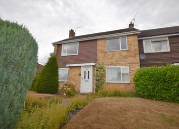 Thumbnail 2 bed flat to rent in Trentley Road, Trentham, Stoke-On-Trent