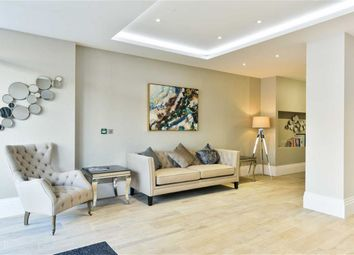 Thumbnail 1 bed flat for sale in Eton Court, Cheam, Surrey