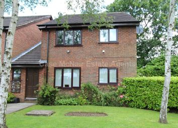 Thumbnail Studio for sale in Willow Avenue, Cheadle Hulme