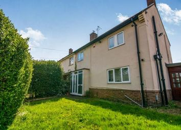 Thumbnail 3 bed semi-detached house for sale in Pembroke Gardens, Northampton, Northamptonshire