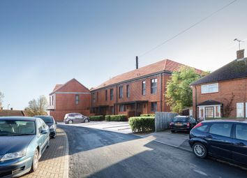 Thumbnail 3 bedroom town house for sale in 1 Hayling Place, Hayling Road, South Oxhey, Watford