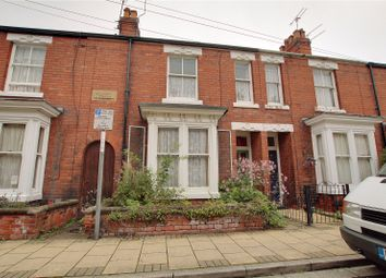 Thumbnail 2 bed terraced house to rent in Minster Moorgate, Beverley, East Riding Of Yorkshire