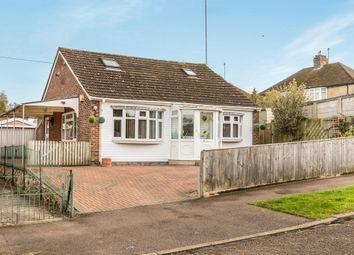 Thumbnail 2 bed detached bungalow for sale in Sinclair Drive, Banbury