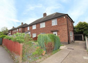 Thumbnail 3 bed semi-detached house for sale in Glenwood Avenue, Wollaton, Nottingham