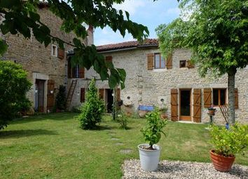 Thumbnail 6 bed property for sale in Benest, Charente, France
