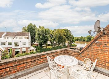 6 bed property for sale in Chiswick Quay, Chiswick W4