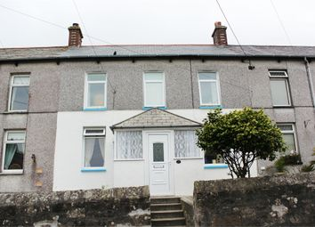 Thumbnail 3 bed terraced house for sale in Hendra Road, St Dennis, St Austell, Cornwall