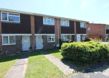 Thumbnail 2 bed terraced house to rent in Verdun Close, Leamington Spa