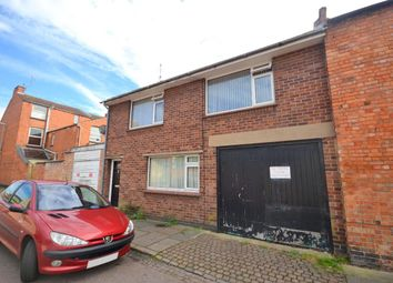 Thumbnail 2 bed flat for sale in Billington Street, Abington, Northampton