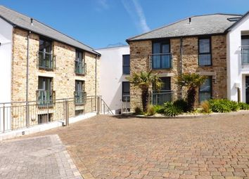 Thumbnail 2 bed flat for sale in Porthrepta Road, Carbis Bay, St. Ives