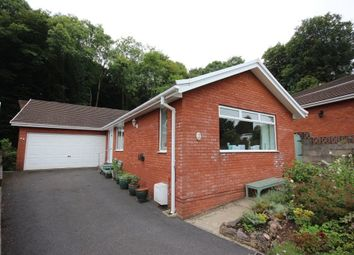 Thumbnail 3 bed detached bungalow for sale in Grange Road, Abbotskerswell, Newton Abbot