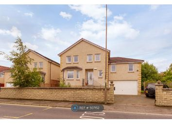 Thumbnail 4 bedroom detached house to rent in Newcraighall Road, Musselburgh