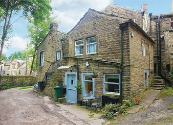 Thumbnail 1 bed flat for sale in Croft Street, Haworth, Keighley, West Yorkshire