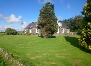 Thumbnail 5 bed detached house for sale in Achnacalman Kilmichael By, Lochgilphead