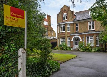 Thumbnail 2 bed flat for sale in St. Mary's Road, Surbiton