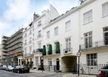Thumbnail 5 bedroom terraced house to rent in Stanhope Place, London