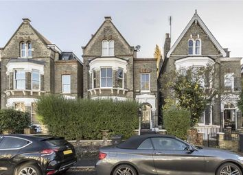 Thumbnail 1 bed flat for sale in Chelsham Road, London