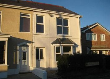 Thumbnail 4 bed property to rent in Margaret Street, Ammanford