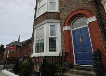 Thumbnail 7 bed property for sale in Wellington Street, Waterloo, Liverpool, Merseyside