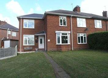 Thumbnail 5 bed semi-detached house for sale in Elizabeth Road, Halesowen