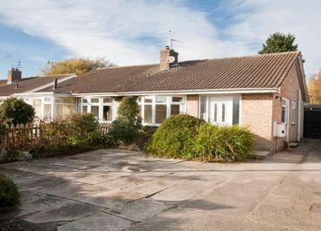 Thumbnail 2 bed bungalow to rent in Beansway, York
