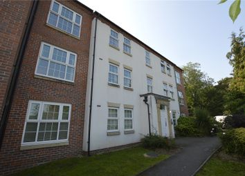 Thumbnail 2 bedroom flat to rent in Lippencote Court, Oxford Road, Reading, Berkshire