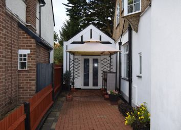 Thumbnail 1 bed flat to rent in West Drayton Park Avenue, West Drayton