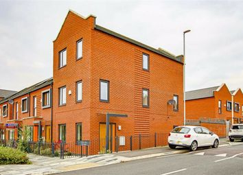 Thumbnail 4 bed town house for sale in Athole Street, Salford