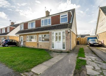 3 bed semi-detached house for sale in Carrfield, Woodthorpe, York YO24