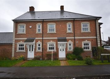 Thumbnail 2 bed terraced house for sale in Manor Road, Farnham, Surrey