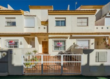 Thumbnail 2 bed terraced house for sale in Vistamar, Beachside Cabo Roig, Cabo Roig, Alicante, Spain