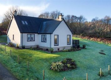 Thumbnail 3 bed detached house for sale in Whitehouse, Tarbert, Argyll And Bute