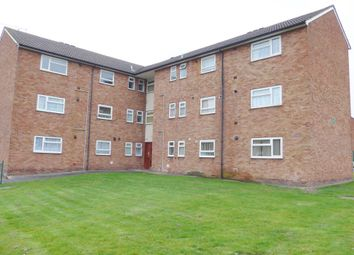 Thumbnail 2 bed flat to rent in Ash Lea Drive, Donnington, Telford