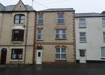 Thumbnail 5 bedroom terraced house for sale in Whites Lane, Torrington